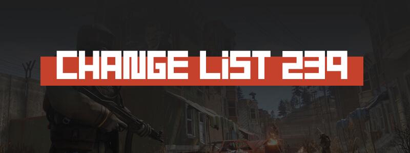Rust Change list 239