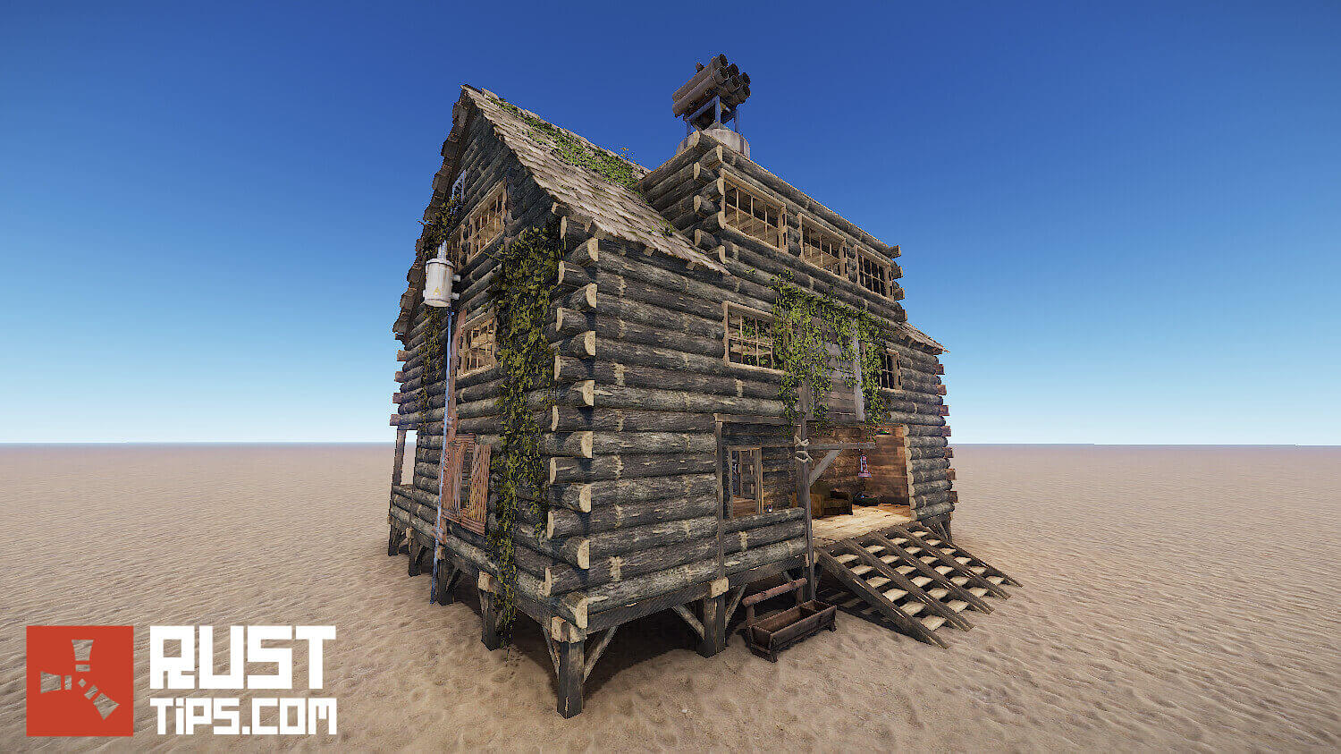 Rust Guides | Aladeen's Loot Paradise | Free download