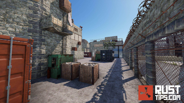 Rust Guides | de_nuke CS:GO Arena | Free download