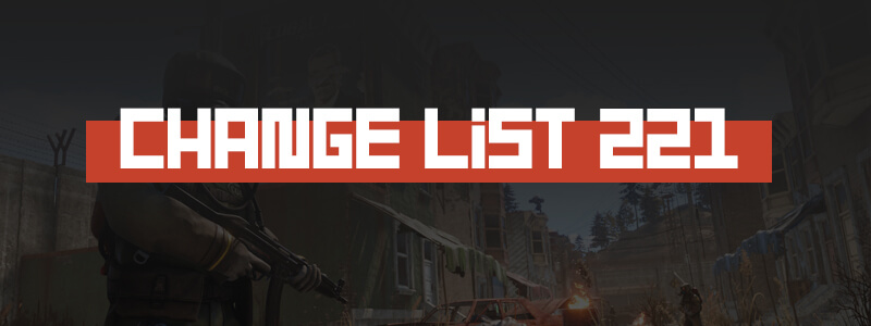 Rust Change list 221