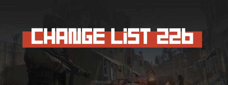 Rust Change list 226