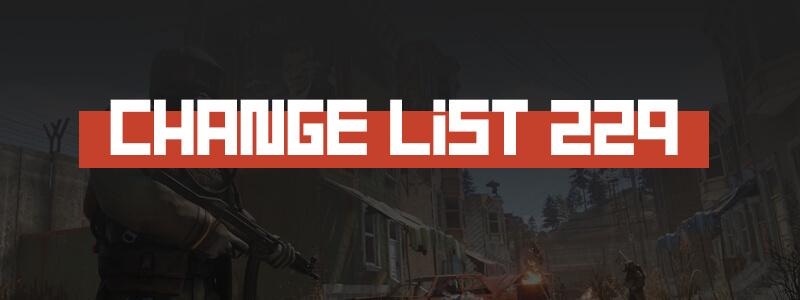 Rust Change list 229
