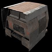 Armored Passenger Vehicle Module