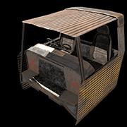 Cockpit Vehicle Module