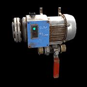 Fluid Switch & Pump