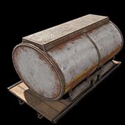 Fuel Tank Vehicle Module
