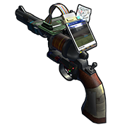 Garry's Mod Tool Gun