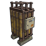 Large Rechargable Battery
