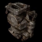 Medium Quality Carburetor