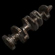 Medium Quality Crankshaft