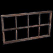 Metal Window Bars