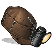 Miners Hat