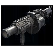 Multiple Grenade Launcher