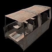 Passenger Vehicle Module