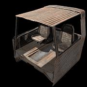 Rear Seats Vehicle Module
