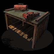 Repair Bench