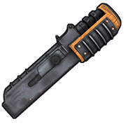 Rifle Body