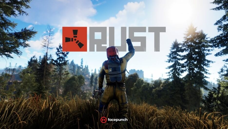 Is Rust a free game?