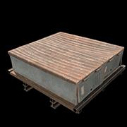 Storage Vehicle Module