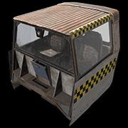 Taxi Vehicle Module