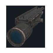 Weapon Flashlight