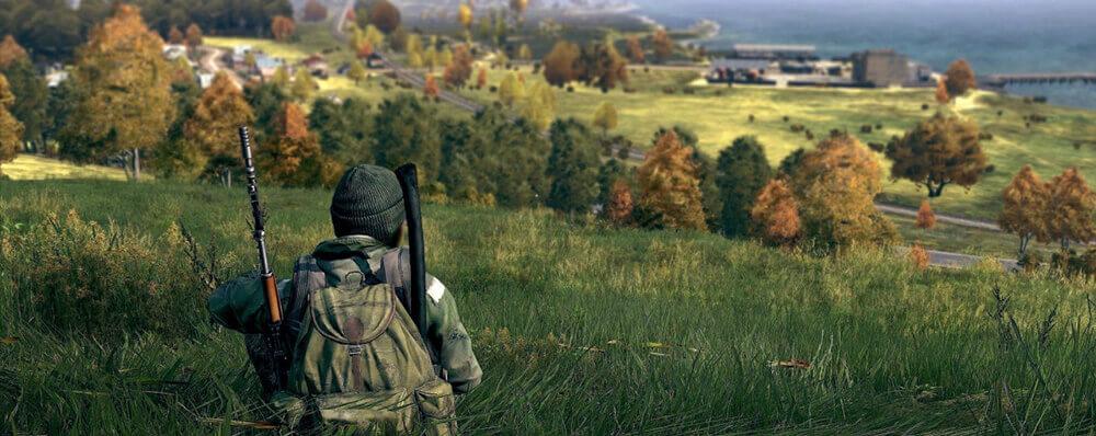 DayZ - Top 5 Games Similar to Rust 2021