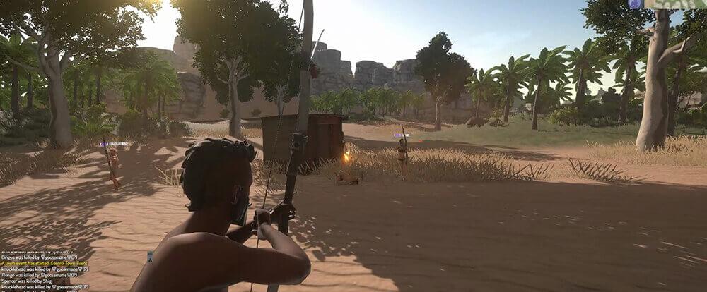 Hurtworld - Top 5 Games Similar to Rust 2021