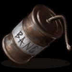 Rust - Beancan Grenade
