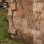 Rust - Metal Wall