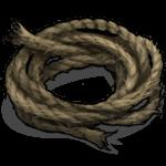 Rust - Rope