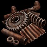 Rust - Scrap