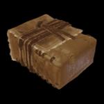 Rust - Small Stash