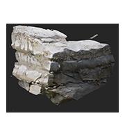 Rust - Stones
